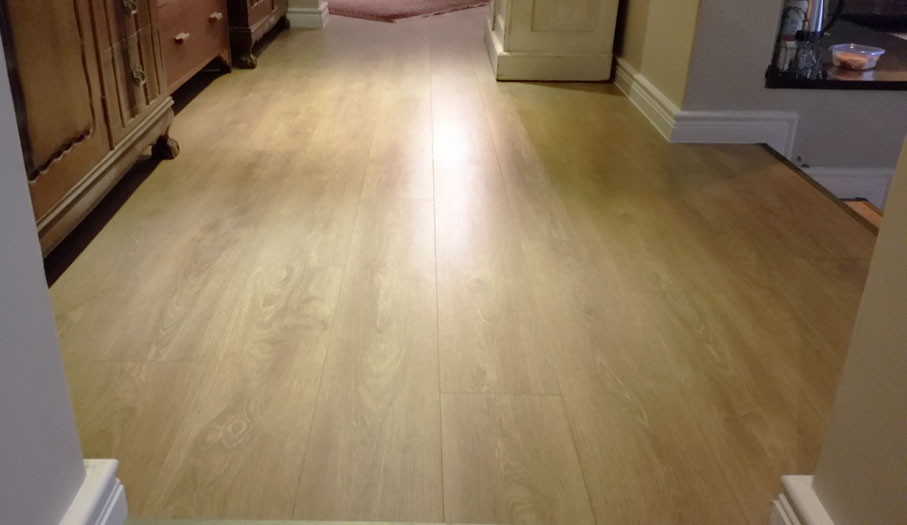 Laminate Flooring Bedroom Cape Town Installers